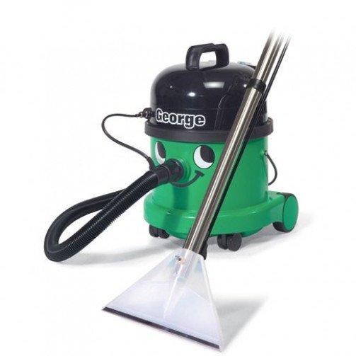 Numatic Carpet Cleaner George 3 in 1 GVE 370-2
