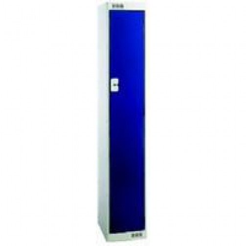 M Series Metric Lockers 1 Door