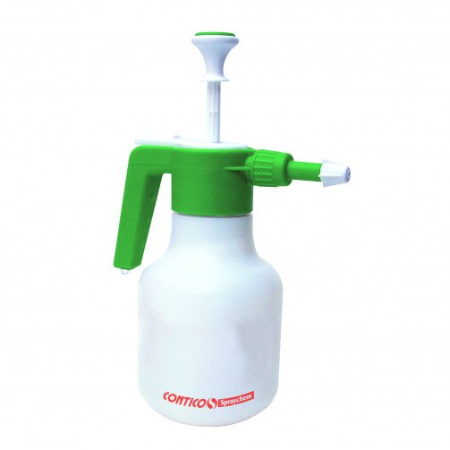 1.5L Pump-Up Plastic Sprayer