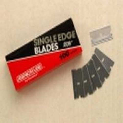 Replacement Blades x 100