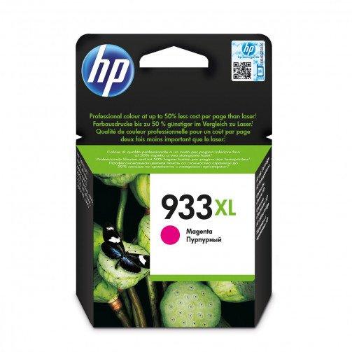 HP No.933XL Ink Cart HY Magenta CN055AE