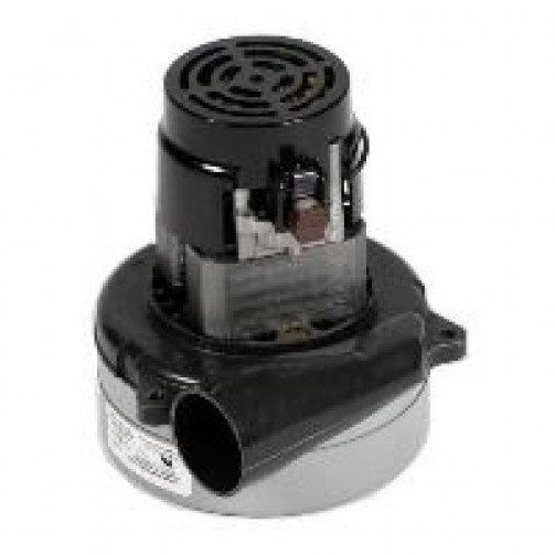 Vacuum Motor 2-Stage Reverse Fan