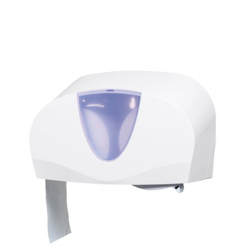 Sigma Dual Toilet Roll Dispenser