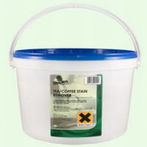 Tea and Coffee Stain Remover 10kg tub