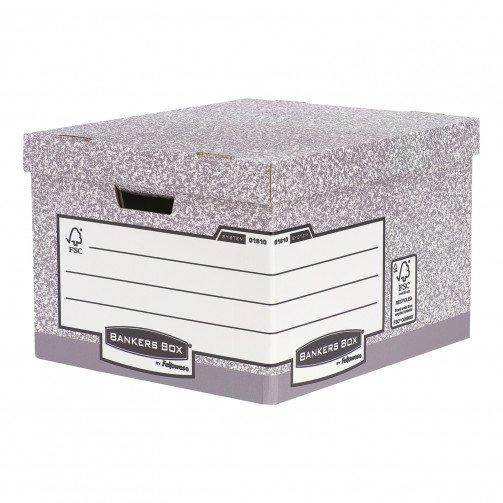 BBox System Standard Storage Box FSC