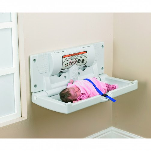 Baby Changing Unit - Horizontal