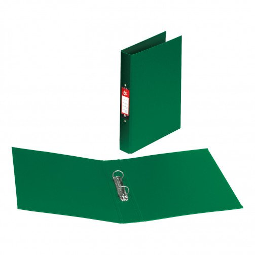 5 Star 2R/Binder A4 PP Green