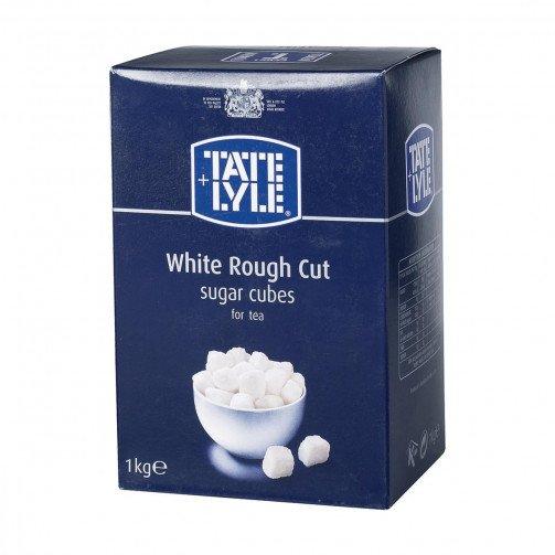 Tate & Lyle White Rough Cubes 1 Kg