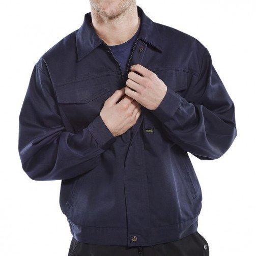 Heavyweight Drivers Jacket