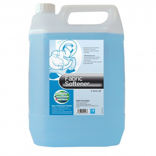 Super Fabric Softener 5 litres