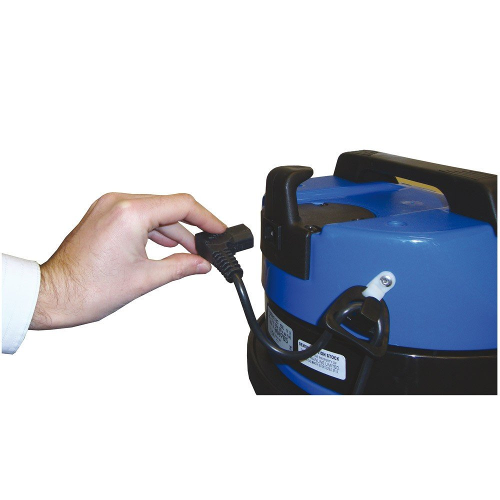 Mastervac 12s Dry Tub Vacuum Cleaner Janitorial Direct Ltd