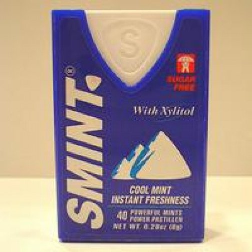 Smints Original  x 144 Per Case