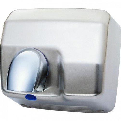 Brushed Metal Multi-Dri Hand Dryer HMD6AS