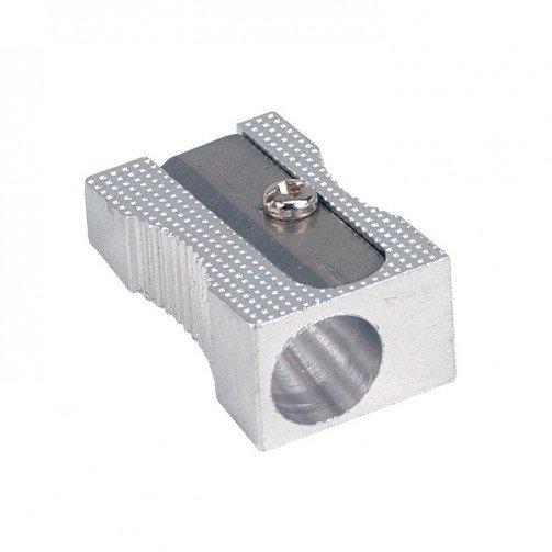5 Star Office Metal 1 Hole Sharpener pk1