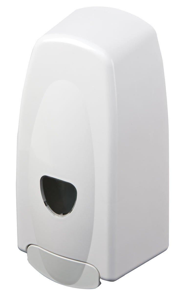 Excel Bulk Fill Plastic Soap Dispenser 1000ml Janitorial