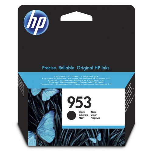 HP 953 Ink Cartridge Black L0S58AE
