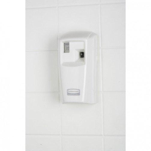 Microburst 3000 - air care dispenser white