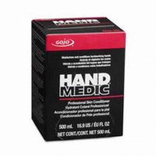 Gojo Hand Medic Moisturiser 500ml x 6  BIB