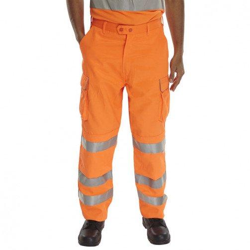Railspec Trousers