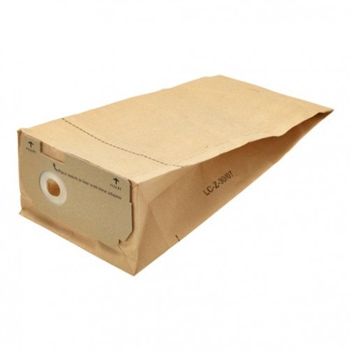 Electrolux Paper Dust Bags x 5