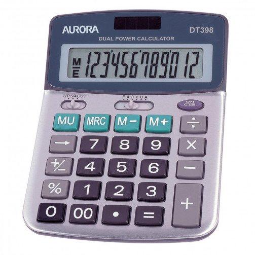 Aurora Deskop Calculator DT398