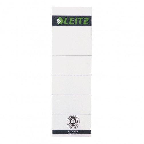 Leitz L/Arch Spine Labels Pk10 16420085