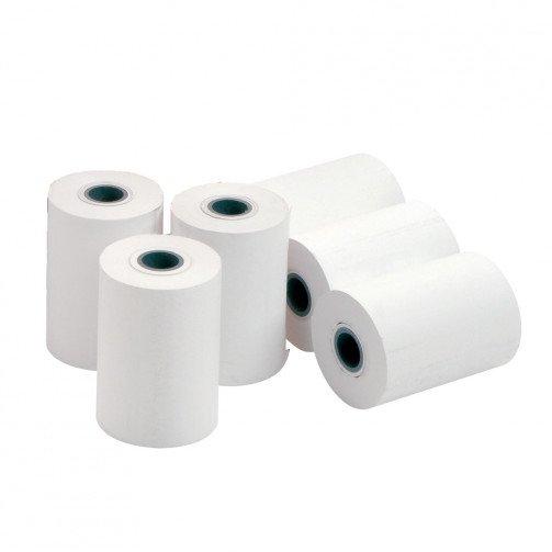 58gsmThermal Printer Rolls 80x74x12.7mm