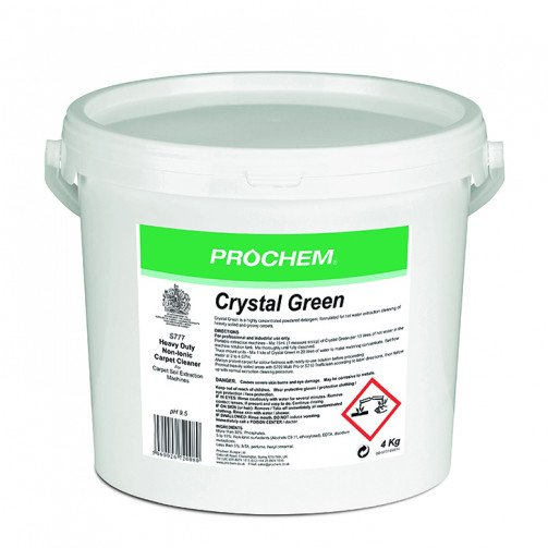 Prochem Crystal Green 4 Kilos