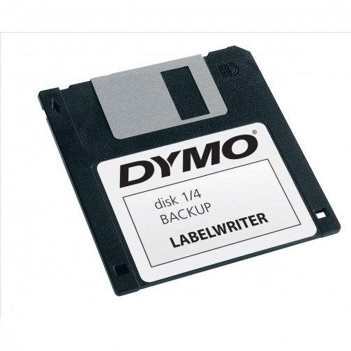 Dymo Disc Label 54X70 99015/S0722440