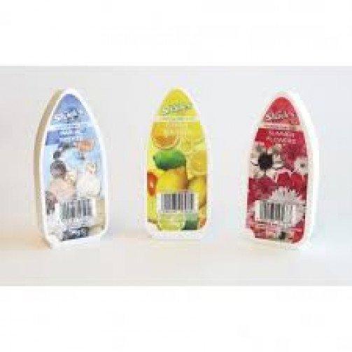 Gel Air Fresheners 190g