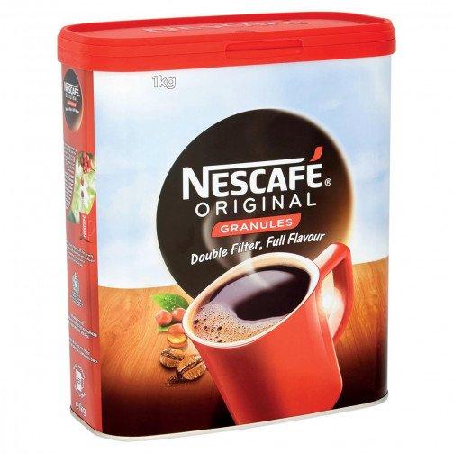 Nescafe Original Granules 1kg 12315568