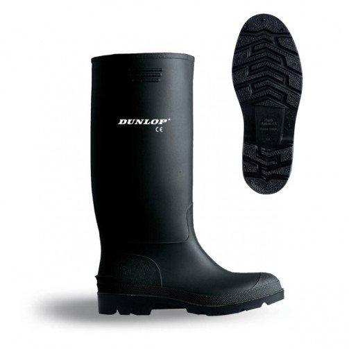 B-Dri Boot Black