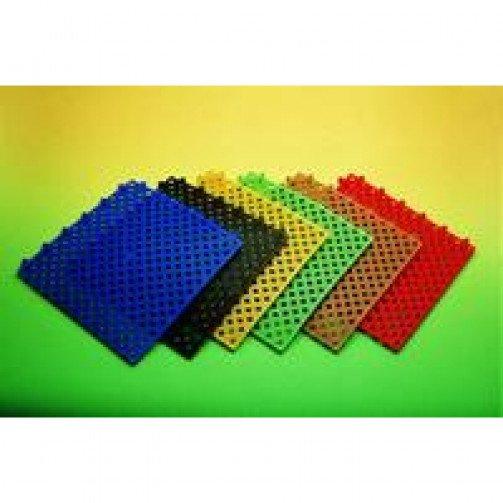 """Kumfi Polyethylene Tile 12"""" x 12"""""""