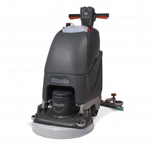 Numatic Scrubber Dryer TT4055G