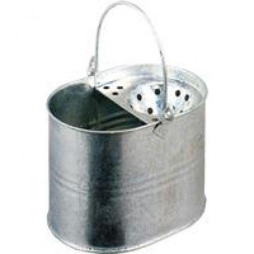 Galvanised Mop Bucket 15 Litre ABHB266