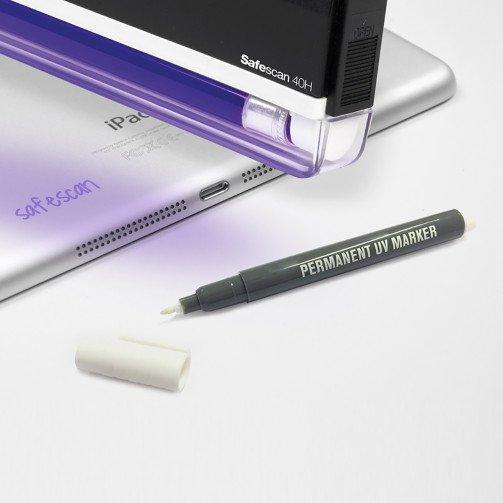 Safescan UV Security Marker Pen111-0455