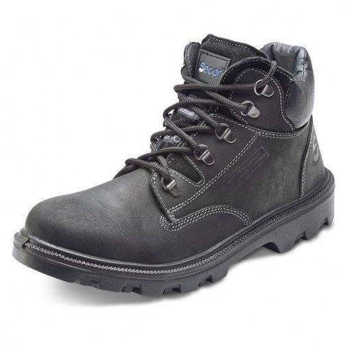 Sherpa Chukka Boot