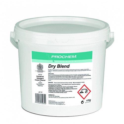 Prochem Dry Blend  4 Kilos
