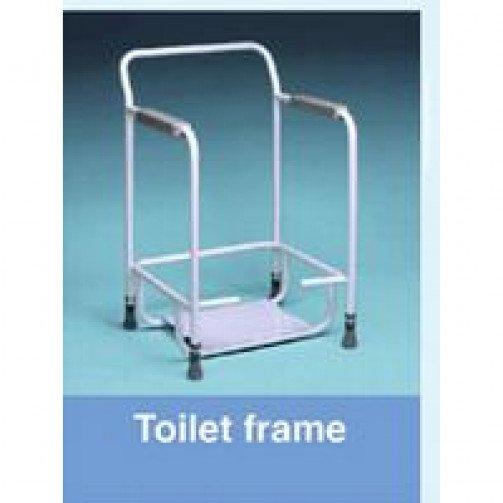 Elsan Universal Toilet Frame White