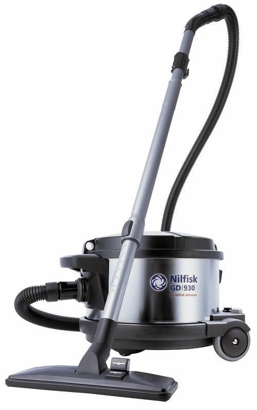 Nilfisk Vacuum Cleaner Janitorial Direct
