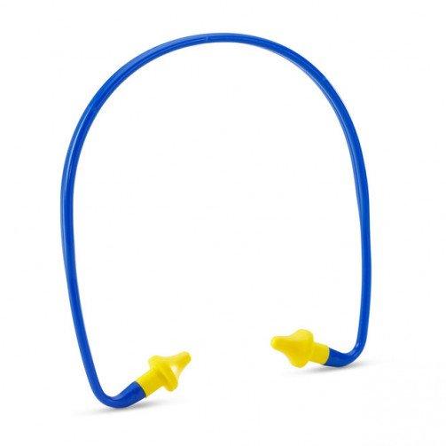 B-branded ear plugs