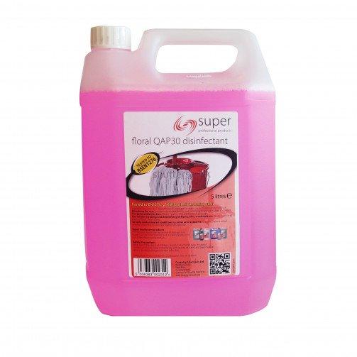 Floral Disinfectant  5 Litre