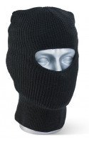 Thinsulate Black Balaclava
