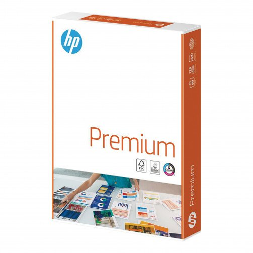 HP FSC Prem WhtA4 90gPk500 CHP852