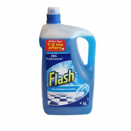 Flash Liquid Sea Minerals 5 Litre