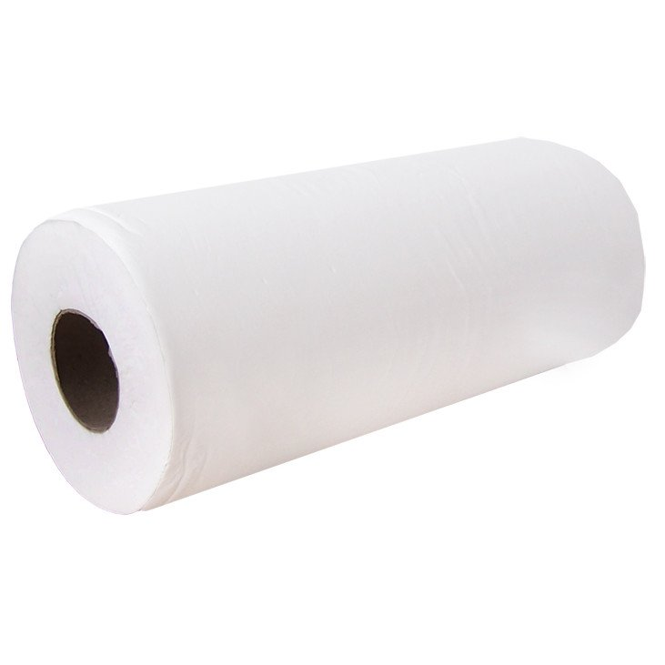 Couch Rolls White 10inch X 18 Rolls Janitorial Direct Ltd