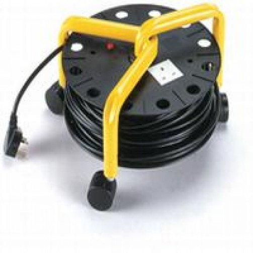 Numatic 10m Cable Roll (UK) 230V
