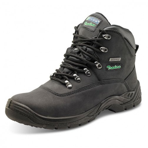 Click Traders 6 Inch Boot