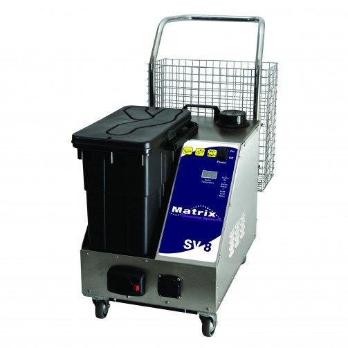 Matrix Steam Cleaner SV8