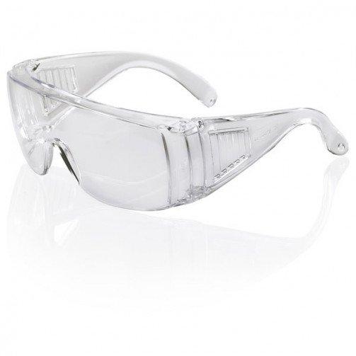Boston Standard Safety Specs BBBS